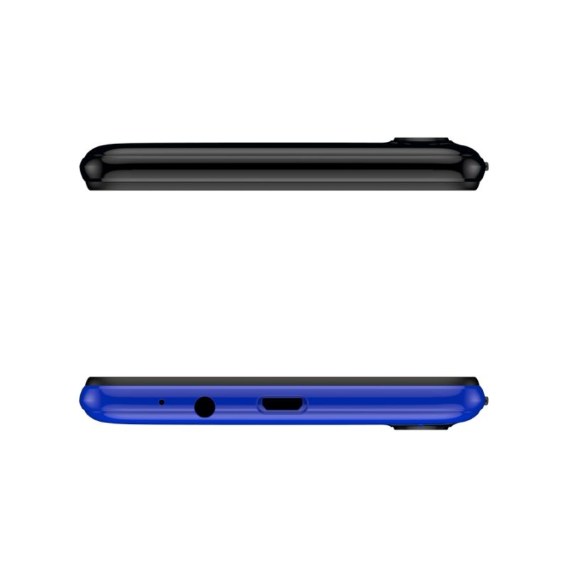 Смартфон Tecno POP 2s Pro KB2j Dual Sim Nebula Black в интернет-магазине