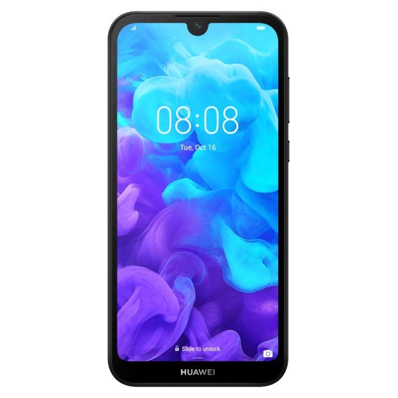 Смартфон Huawei Y5 2019 2/16GB (AMN-LX9) Black купить