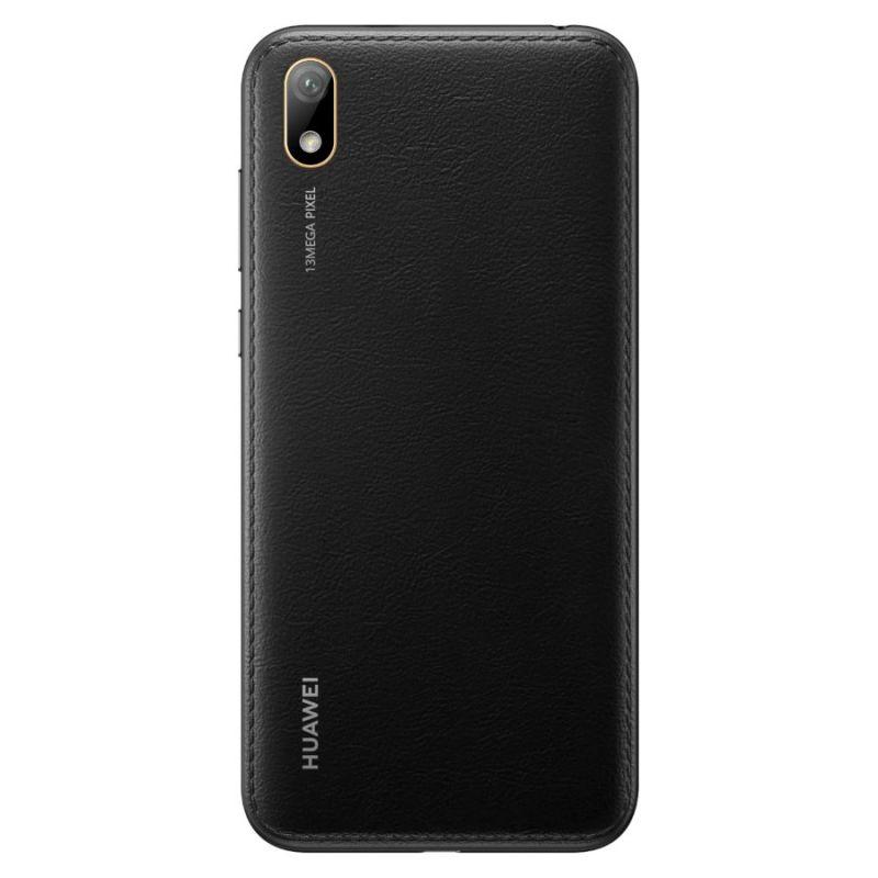 Смартфон Huawei Y5 2019 2/16GB (AMN-LX9) Black недорого
