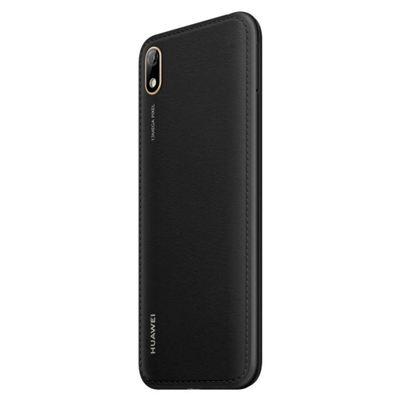 Смартфон Huawei Y5 2019 2/16GB (AMN-LX9) Black в интернет-магазине