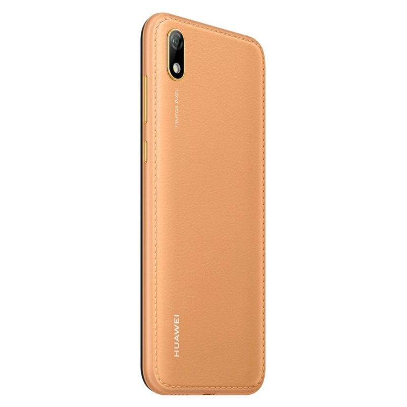 Смартфон Huawei Y5 2019 2/16GB (AMN-LX9) Amber Brown в Украине