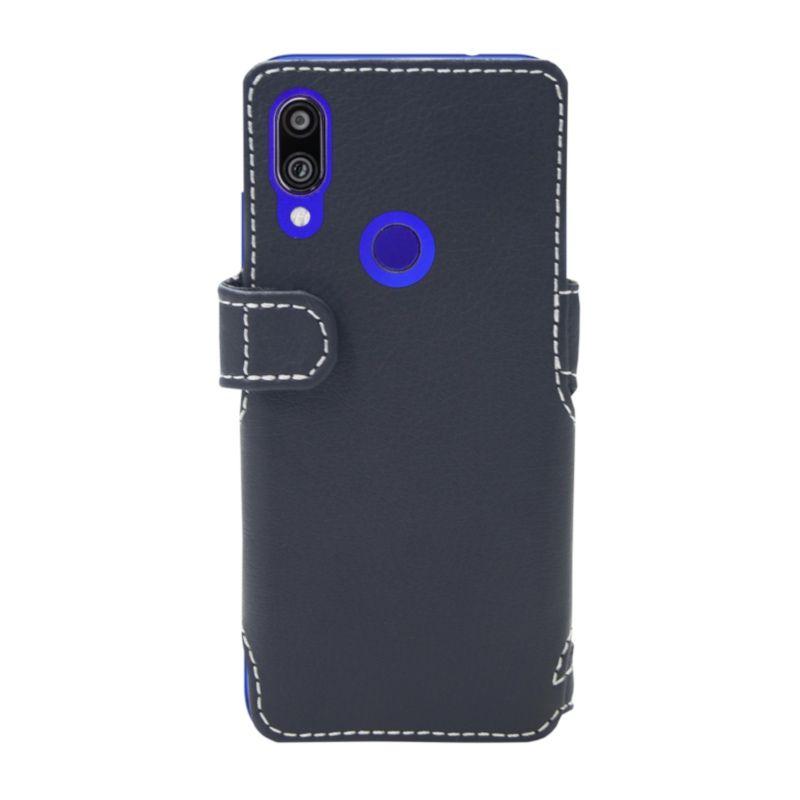 Чехол StatusCASE для Xiaomi Redmi Note 7 Matte Black купить