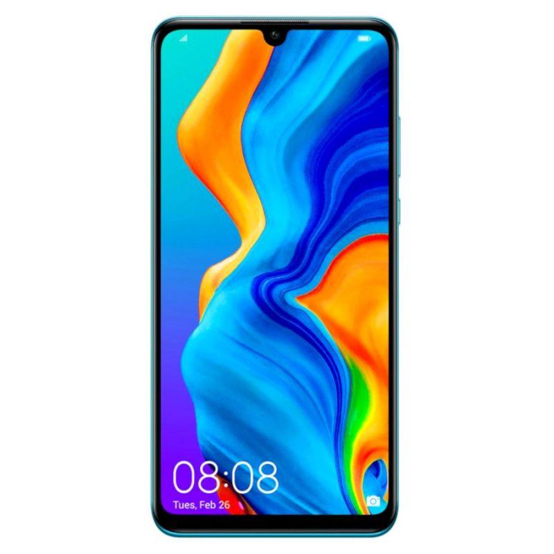 Смартфон Huawei P30 Lite 4/128GB (MAR-LX1A) Peacock Blue купить