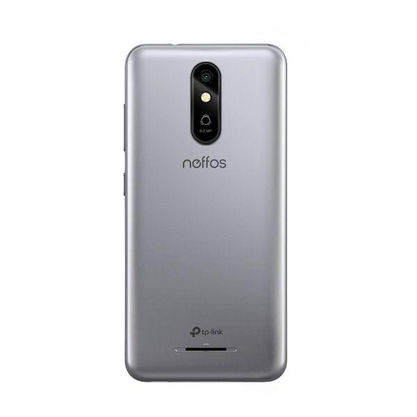 Смартфон TP-Link Neffos C7 Lite Gray недорого