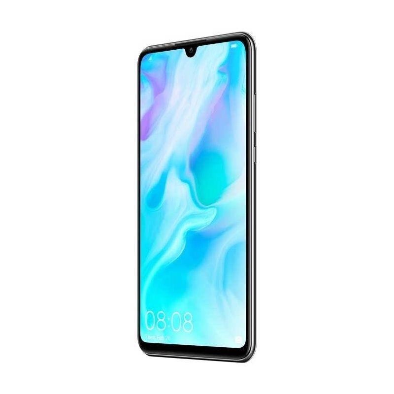 Смартфон Huawei P30 Lite 4/128GB (MAR-LX1A) White в интернет-магазине