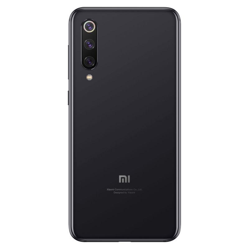 Смартфон Xiaomi Mi 9 SE 6/64GB Piano Black недорого