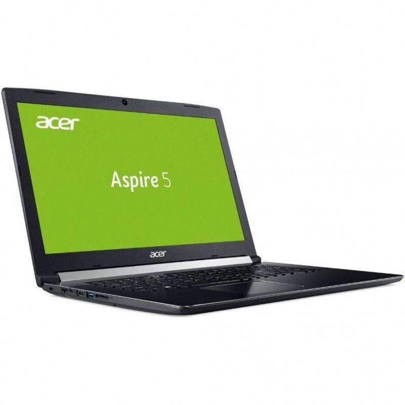 Ноутбук Acer Aspire 5 17.3