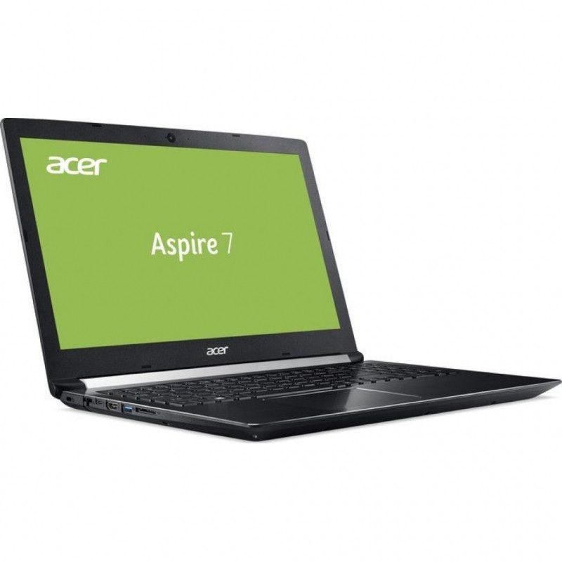 Ноутбук Acer Aspire 7 15.6