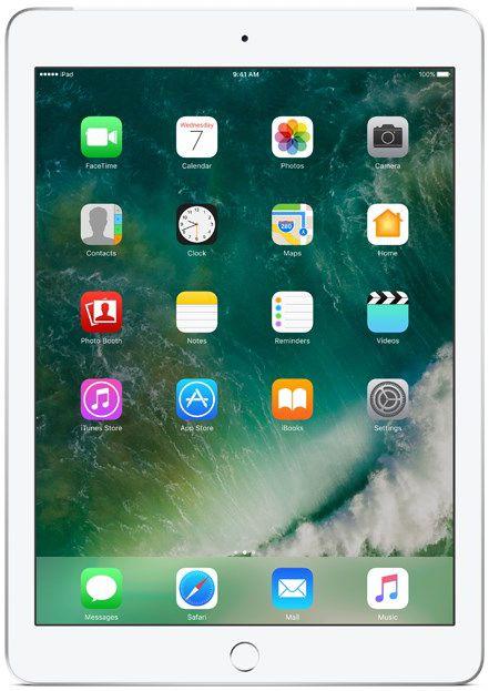 Планшет Apple iPad 9.7