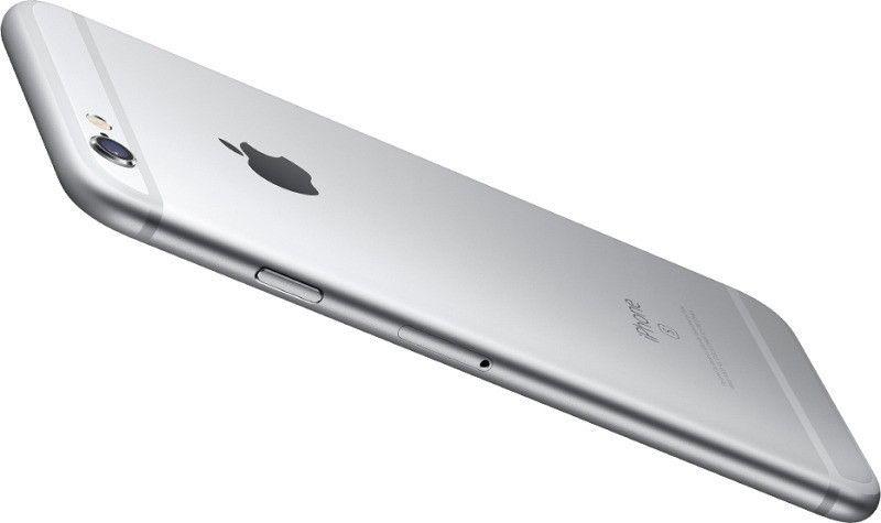Смартфон Apple iPhone 6s 32GB (MN0X2) Silver фото