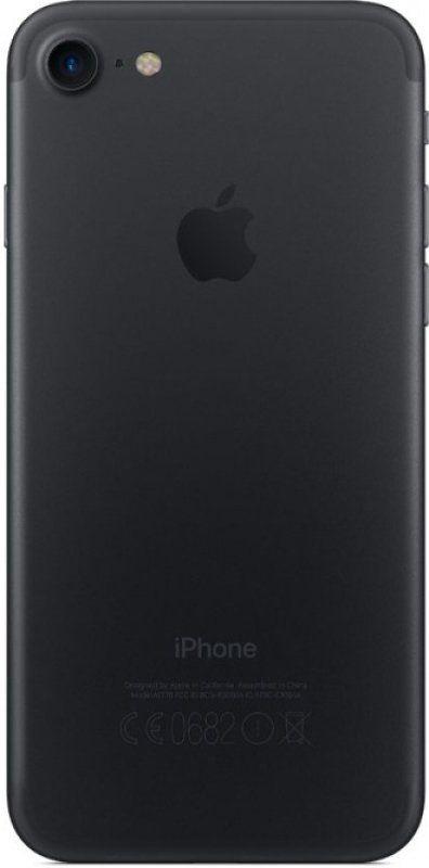 Смартфон Apple iPhone 7 128GB (MN922) Black в интернет-магазине