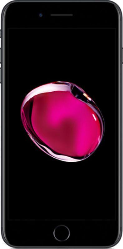 Смартфон Apple iPhone 7 Plus 32GB (MNQM2) Black недорого