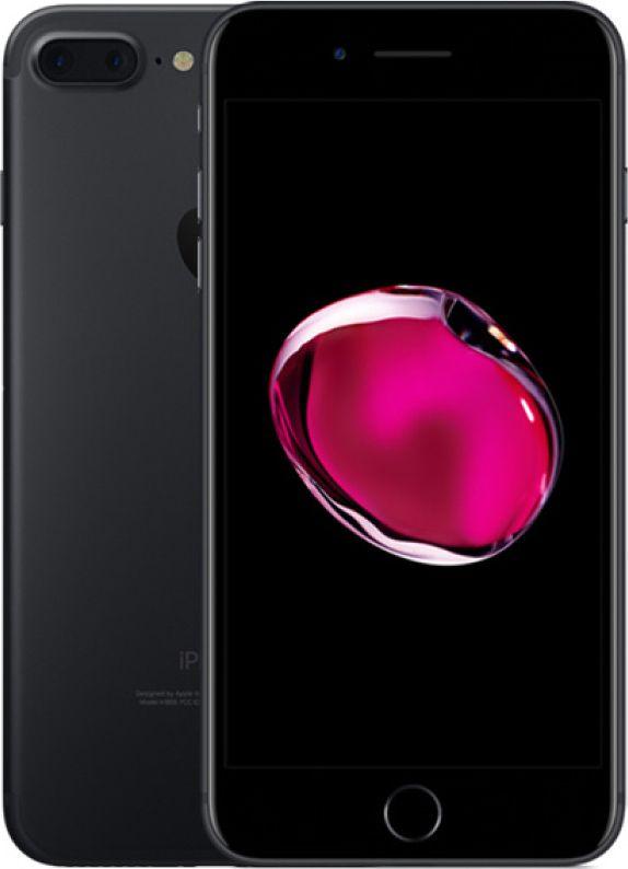 Смартфон Apple iPhone 7 Plus 32GB (MNQM2) Black