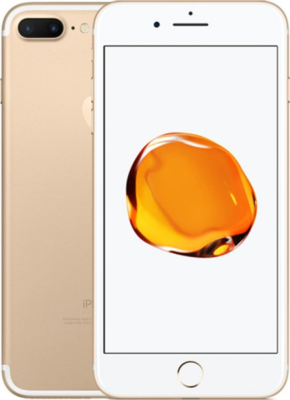 Смартфон Apple iPhone 7 Plus 32GB (MNQP2) Gold
