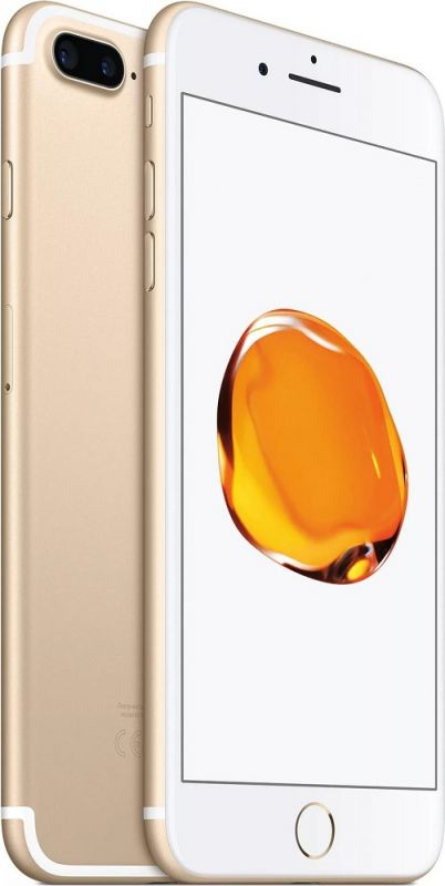 Смартфон Apple iPhone 7 Plus 32GB (MNQP2) Gold купить