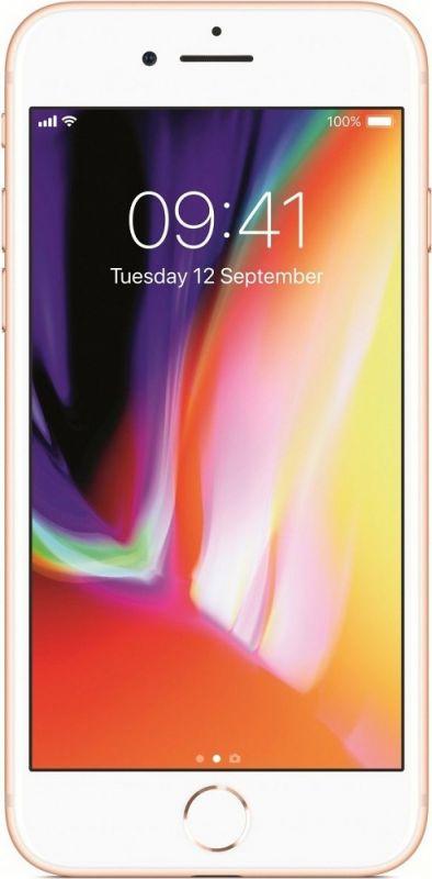 Смартфон Apple iPhone 8 64GB (MQ6J2) Gold недорого