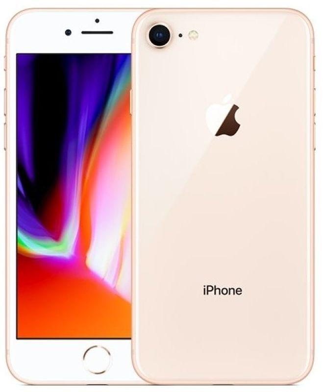 Смартфон Apple iPhone 8 64GB (MQ6J2) Gold купить