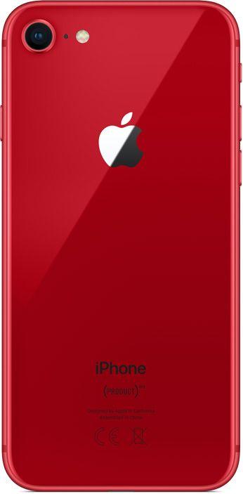 Смартфон Apple iPhone 8 64GB (MRRM2) Product Red Special Edition недорого