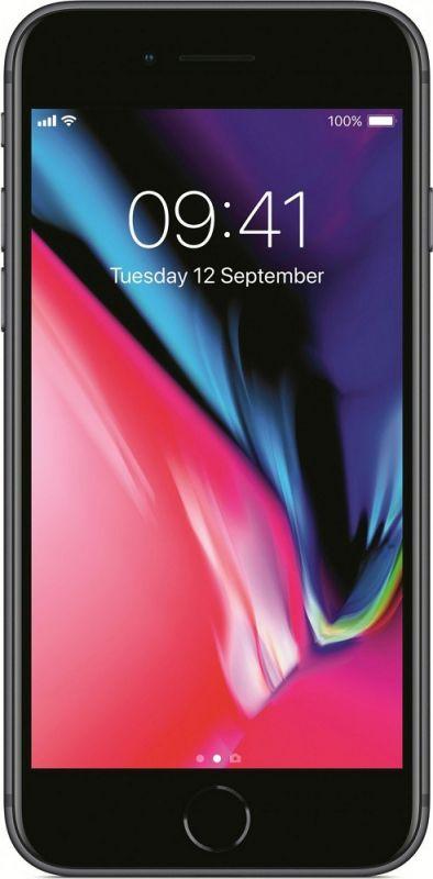 Смартфон Apple iPhone 8 Plus 64GB (MQ8L2) Space Grey недорого