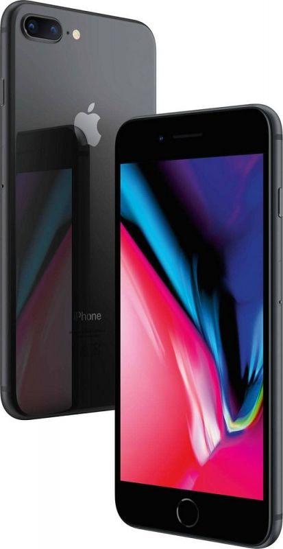Смартфон Apple iPhone 8 Plus 64GB (MQ8L2) Space Grey фото