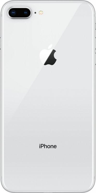 Смартфон Apple iPhone 8 Plus 64GB (MQ8M2) Silver в Украине