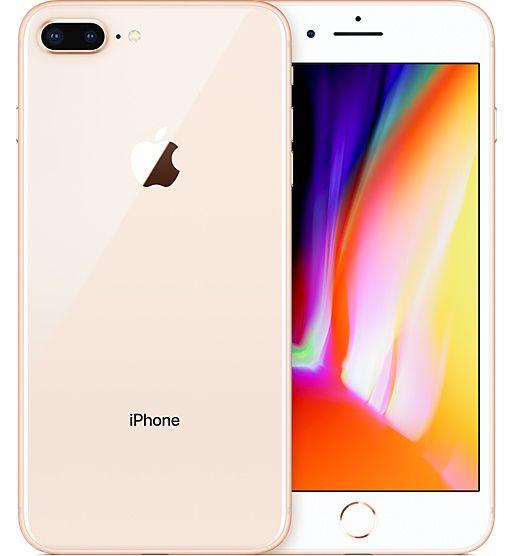 Смартфон Apple iPhone 8 Plus 64GB (MQ8N2) Gold купить