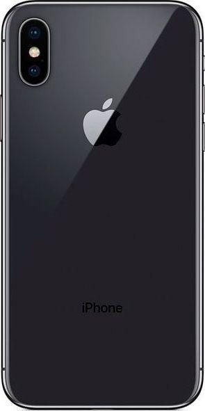 Смартфон Apple iPhone X 256GB (MQAF2) Space Grey в Украине