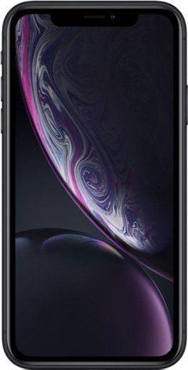 Смартфон Apple iPhone XR 256GB (MRYJ2) Black купить
