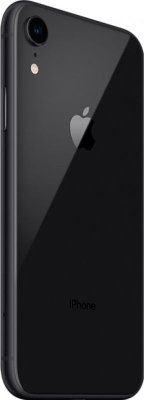 Смартфон Apple iPhone XR 256GB (MRYJ2) Black в интернет-магазине
