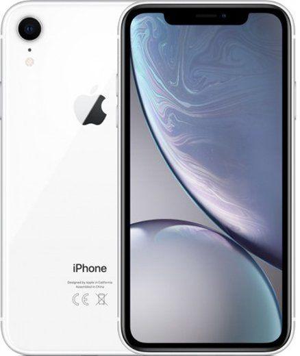 Смартфон Apple iPhone XR 256GB (MRYL2) White