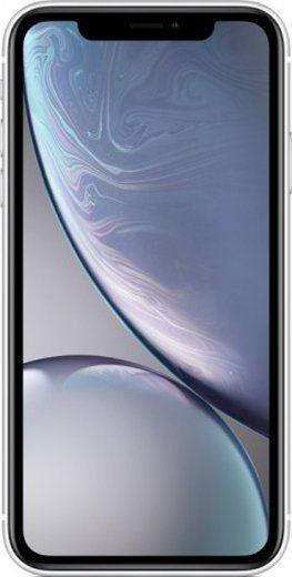 Смартфон Apple iPhone XR 256GB (MRYL2) White купить
