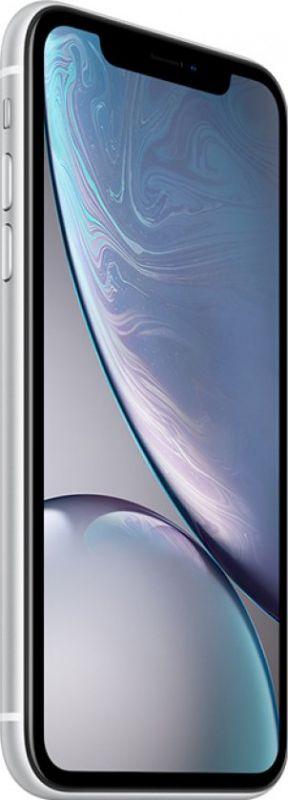 Смартфон Apple iPhone XR 256GB (MRYL2) White в Украине