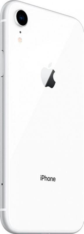 Смартфон Apple iPhone XR 256GB (MRYL2) White в интернет-магазине