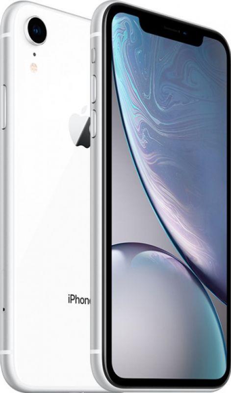 Смартфон Apple iPhone XR 256GB (MRYL2) White Vodafone