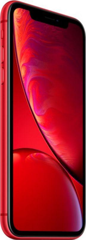 Смартфон Apple iPhone XR 128GB (MRYE2) Product Red в Украине