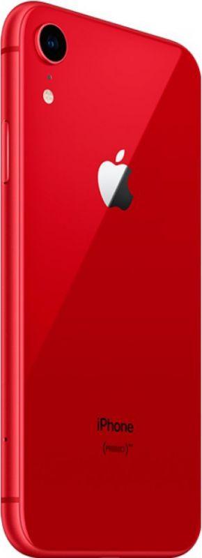 Смартфон Apple iPhone XR 128GB (MRYE2) Product Red в интернет-магазине