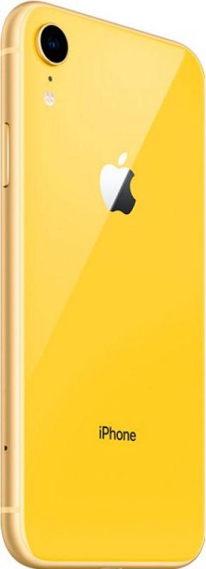 Смартфон Apple iPhone XR 128GB (MRYF2) Yellow в интернет-магазине