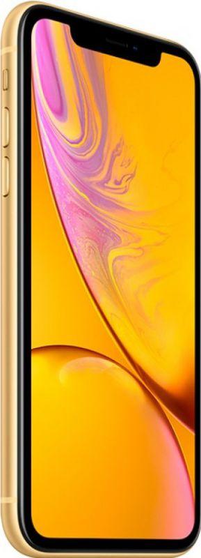 Смартфон Apple iPhone XR 128GB (MRYF2) Yellow в Украине