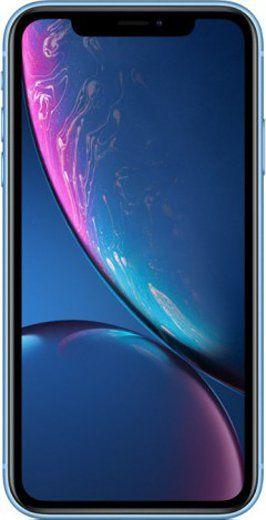Смартфон Apple iPhone XR 128GB (MRYH2) Blue купить