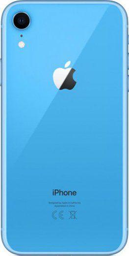 Смартфон Apple iPhone XR 128GB (MRYH2) Blue недорого
