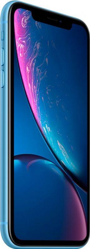Смартфон Apple iPhone XR 128GB (MRYH2) Blue в Украине