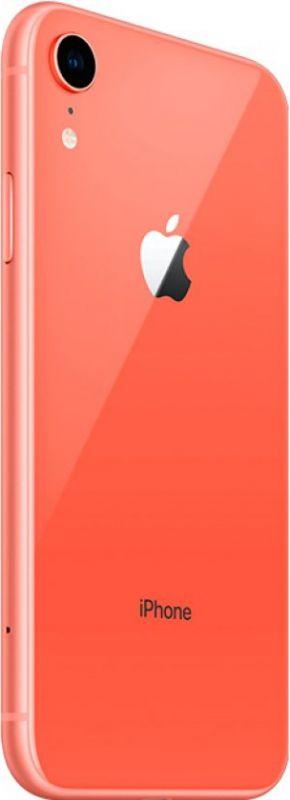 Смартфон Apple iPhone XR 128GB (MRYG2) Coral в интернет-магазине