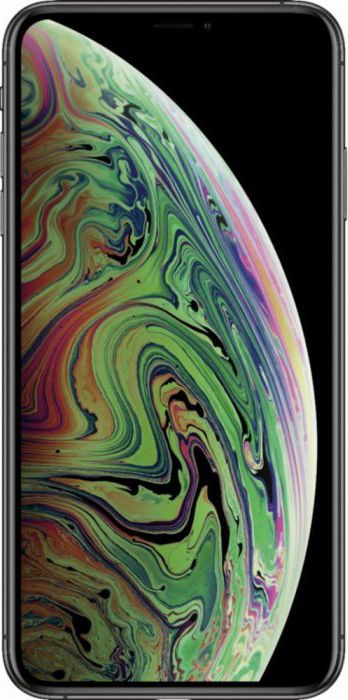 Смартфон Apple iPhone XS 256GB (MT9H2) Space Grey купить