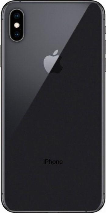 Смартфон Apple iPhone XS Max 64GB (MT502) Space Gray недорого