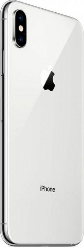 Смартфон Apple iPhone XS Max 256GB (MT542) Silver в интернет-магазине