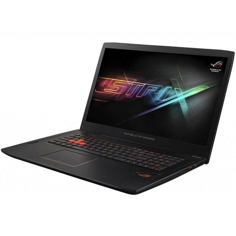 Ноутбук Asus GL702VS-BA107T 17.3