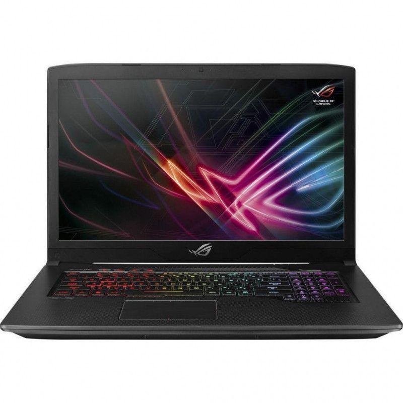 Ноутбук Asus GL703GM-EE017T 17.3