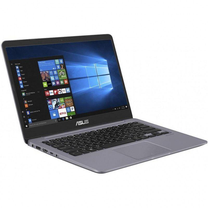 Ноутбук Asus S410UN-EB055T 14
