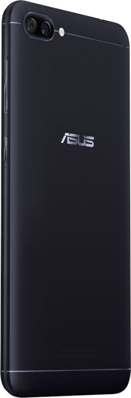 Смартфон Asus ZenFone 4 Max ZC520KL 3/32GB Dual Sim Black Vodafone