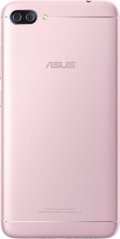 Смартфон Asus ZenFone 4 Max ZC554KL Dual Sim Pink недорого